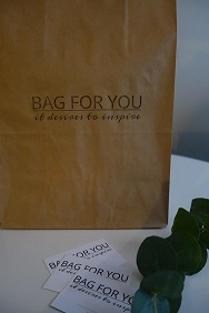 Bag for you